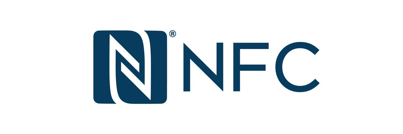 NFC Plastic Card logo
