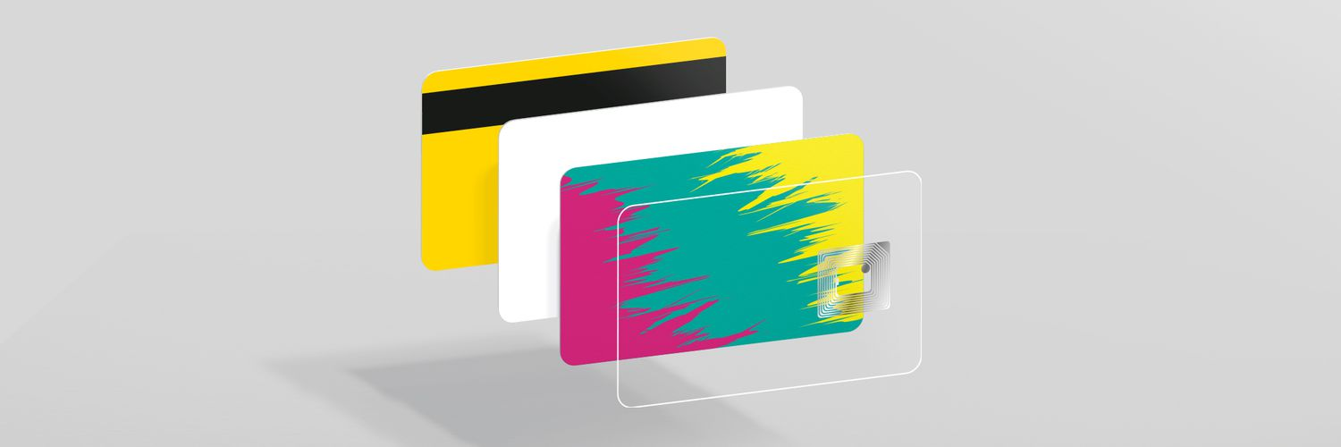 Made by Oomph smart chip cards
