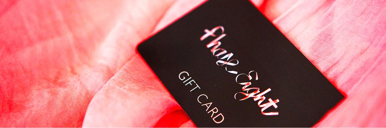 Gift Card Printing Services