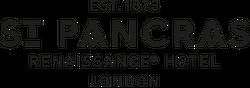 St Pancras logo | Plastic Cards Printing