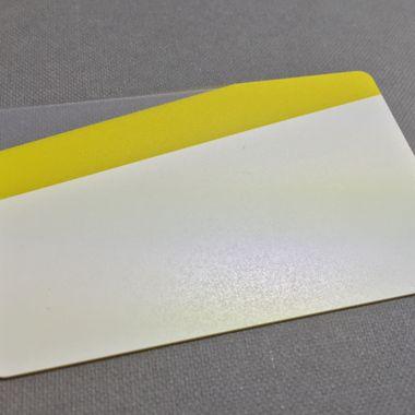 Oomph Matt+ PVC Card