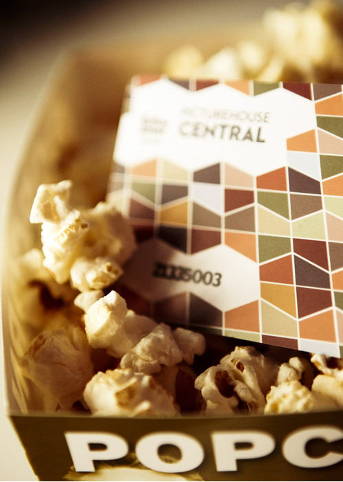 Phoenix Cinema PVC membership plastic cards manufacturer